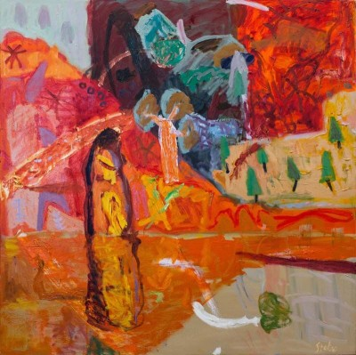 Conversations with Colour: Annandale Galleries