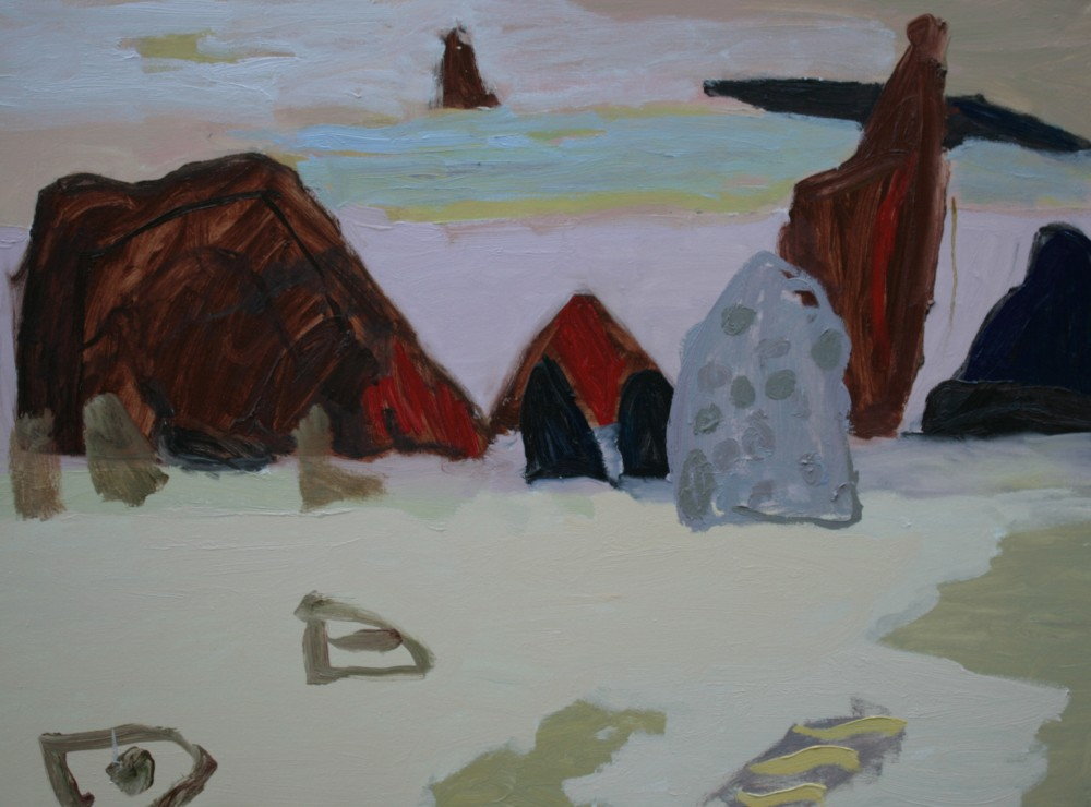 Mystery Bay 3 by Sally Stokes